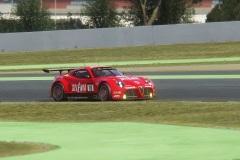 Alfa Romeo 8C GT Sport