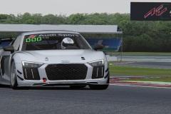 Audi R8 GT4